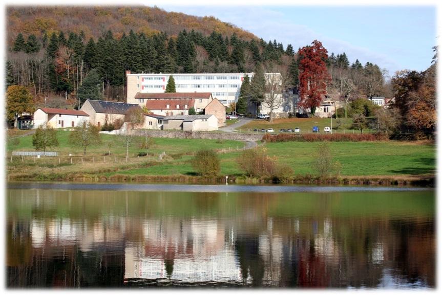 lycée saint vaury