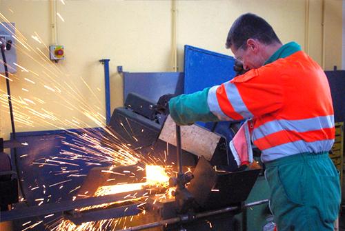 GRETA : formations industrielles et tertiaires
