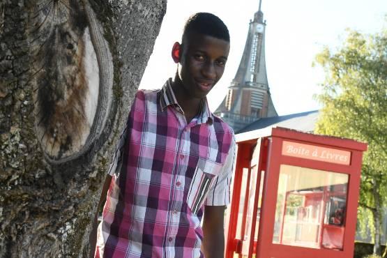 Electricien Saint-Vaury Roussillat Sénégal
